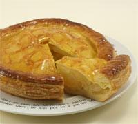 朝焼きアップルパイ【冷蔵】